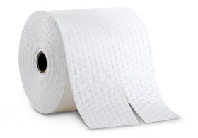 DENSORB Olie absorberende rulle Economy Triple, heavy, 3-lags, 38 cm x 45 m-w280px